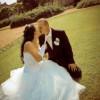 Évi és Fecó eksüvője